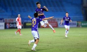 Hà Nội vào chung kết Cup Quốc gia