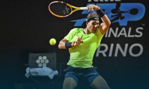 Nadal thắng chóng vánh sau 200 ngày