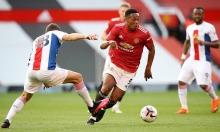 Solskjaer: 'Man Utd đá chậm như giao hữu'