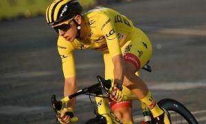 Tour de France có nhà vô địch trẻ nhất từ năm 1904