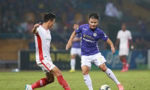 V-League mở cửa trở lại cho CĐV