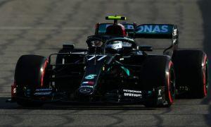Bottas về nhất tại Nga GP