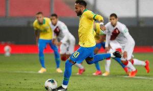 Neymar bị ví như một gã hề