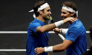 Toni Nadal: 'Rafa Nadal và Federer hay nhất lịch sử'