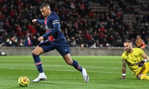 PSG chạy đà lý tưởng cho đại chiến Man Utd