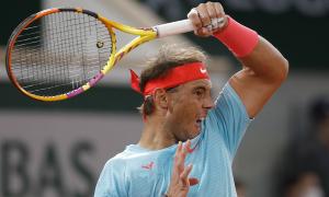 Lendl: 'Nadal là đối thủ khó nhất trong Big 3'