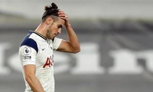 Bale là cầu thủ duy nhất từ chối giảm lương ở Real