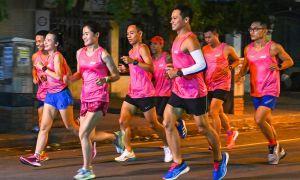 Lý do đau vai khi chạy bộ