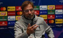 Klopp: 'Chỉ Van Dijk và Liverpool chịu thiệt'
