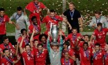 Bayern – Atletico: Bắt đầu cuộc trường chinh