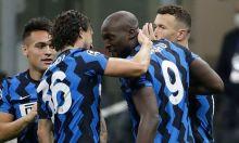 Lukaku cứu Inter ở Champions League
