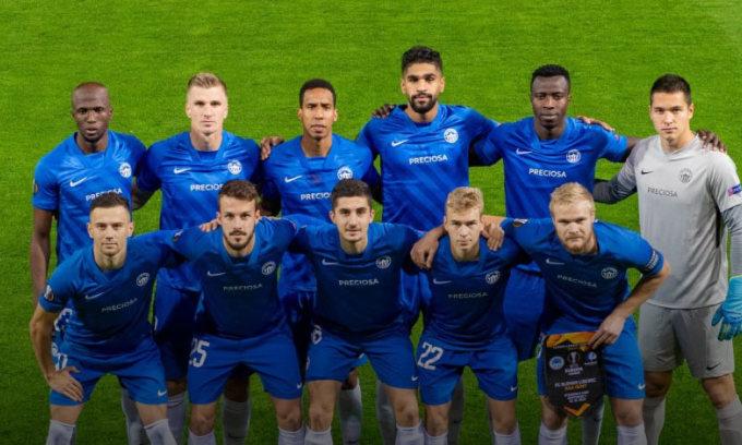 Filip Nguyễn: 'Chơi ở Cup châu Âu còn hơn cả giấc mơ thành sự thật'