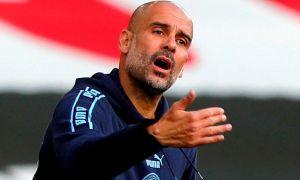 Guardiola xếp West Ham trên cơ Man City