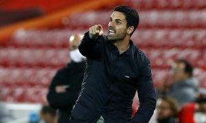 Martin Keown: 'Arteta mắc sai lầm như Emery'