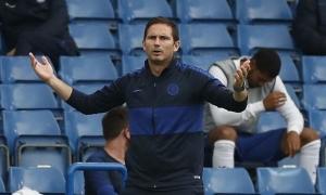 Lampard chọn Messi thay vì Ronaldo