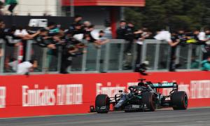 Hamilton sắp bắt kịp kỷ lục vô địch F1 của Schumacher