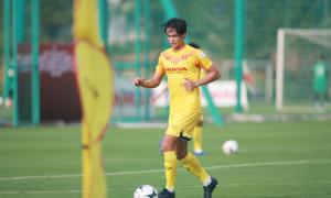 Cầu thủ lai Việt - Pháp gia nhập HAGL