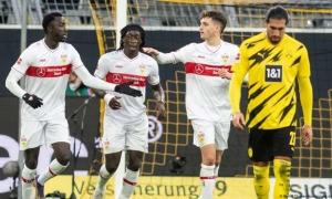 Dortmund 1-5 Stuttgart