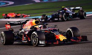 Verstappen nhất chặng hạ màn mùa giải F1 2020