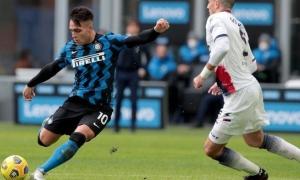 Inter 6-2 Crotone