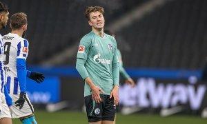 Schalke - thiên nga gãy cánh ở Bundesliga