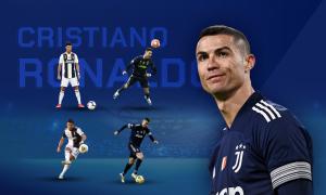 Ronaldo xuất sắc thế nào 15 năm qua