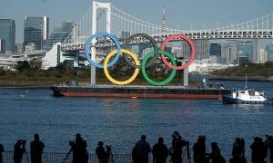 Olympic 2021 tính cấm CĐV nước ngoài tới Nhật Bản