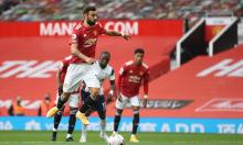 Fernandes: 'Tôi đến Anfield để đánh bại Liverpool'