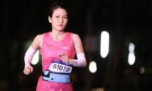 Giải marathon đêm Hà Nội trở lại vào tháng 11