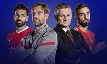 Man Utd cần làm gì để khắc chế Liverpool?
