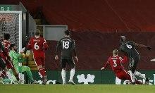 Keane: 'Pogba đã bỏ lỡ khoảnh khắc biểu tượng'