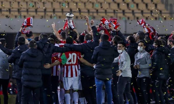 Barca 2-3 Bilbao