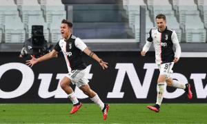 Inter 2-0 Juventus