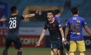 Hà Nội thua trận thứ hai liên tiếp