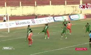 Bình Định 1-0 Sài Gòn