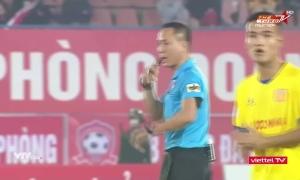 Hải Phòng 3-2 Nam Định