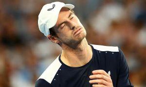 Murray rút khỏi Australia Mở rộng