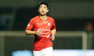 Lee Nguyễn xin đá sớm ở V-League