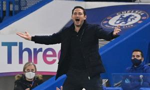 Chelsea bị chê lố lăng khi sa thải Lampard