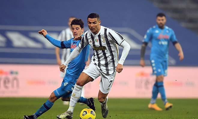 Napoli 1-0 Juventus
