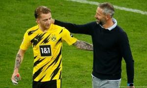 Dortmund có HLV mới