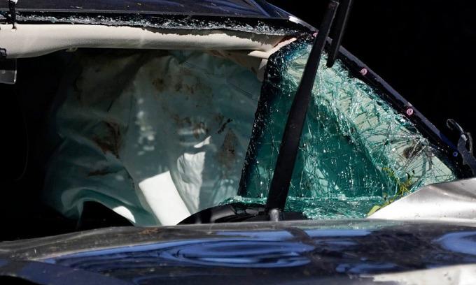Tiger Woods chấn thương nặng đến mức nào?
