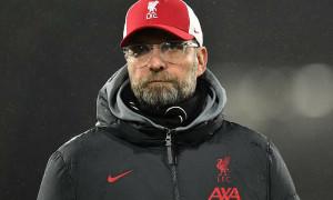 Klopp: 'Liverpool không cần đập đi xây lại'