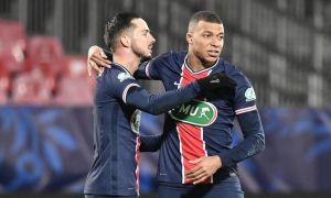 Brest 0-3 PSG