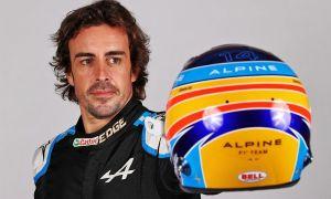 Fernando Alonso: 'Tôi giỏi hơn tất cả'