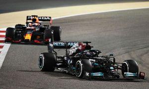 Grand Prix Bahrain phá kỷ lục truyền hình