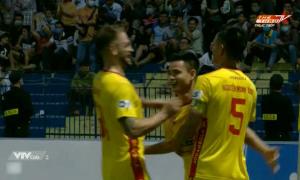 Thanh Hóa 3-0 Hải Phòng