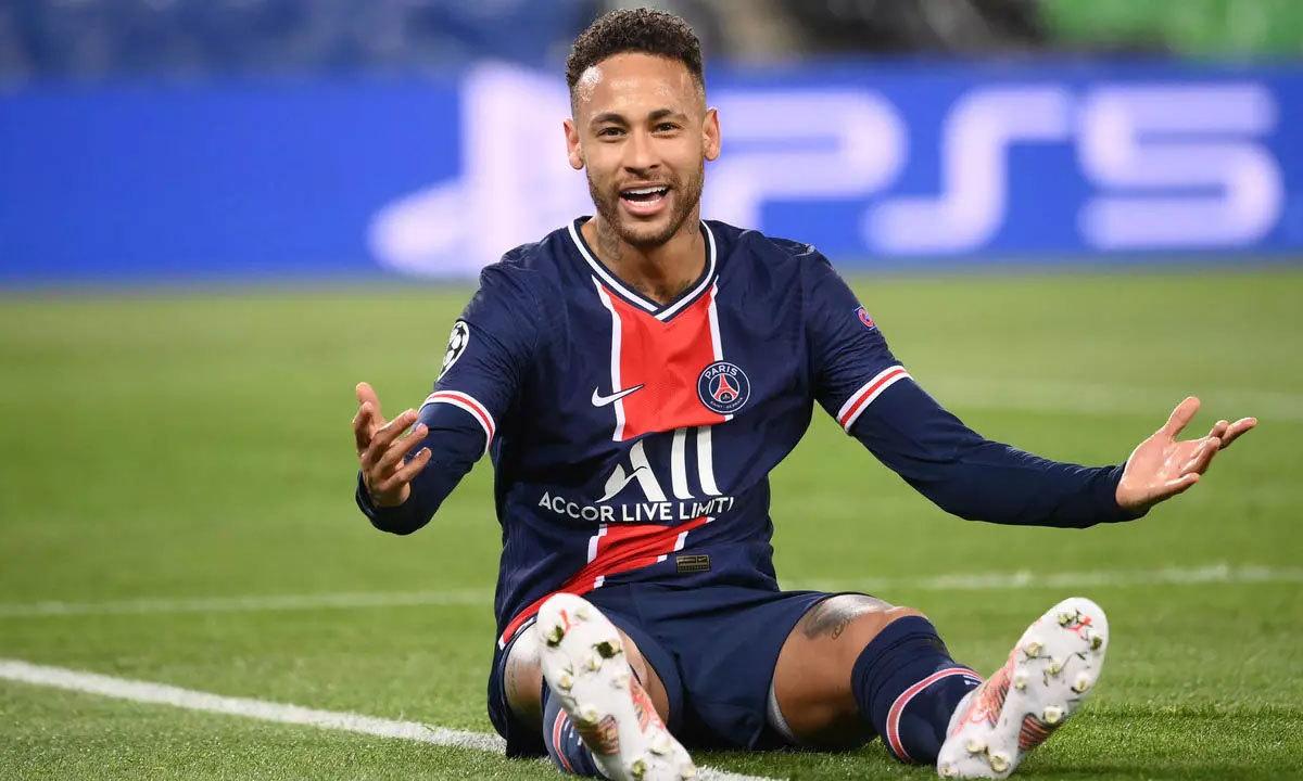 PSG ra tối hậu thư cho Neymar