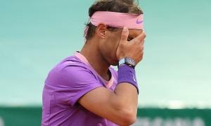 Rublev loại Nadal ở tứ kết Monte Carlo Masters