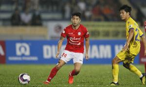 HLV Nam Định: 'Nếu thắng, TP HCM cũng câu giờ'
